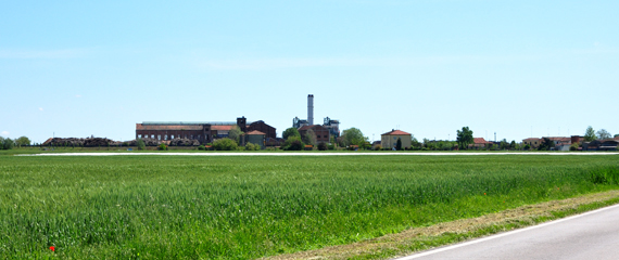 San Marco Bioenergie - Bando d'Argenta