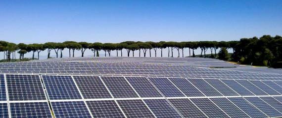 Energia Nuova - Fotovoltaico