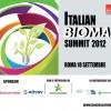 Italian Biomass Summit 2012